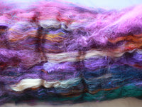 RENAISSANCE FESTIVAL Art Batts to Spin