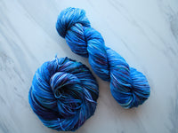RHAPSODY IN BLUE on Squoosh DK