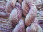 SMITTEN on Dream Sock Yarn