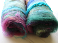 THE GARDEN AT BAG END Art Batts to Spin and Felt