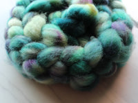 THE HANDS OF THE KING Hand-Dyed Superwash BFL