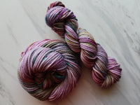 UNICORN on Quick and Cozy Bulky Yarn