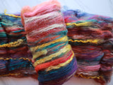 WEST FORK IN AUTUMN Art Batts to Spin