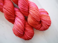 WILD ROSE on Sock Perfection