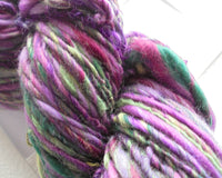 HIGHLAND HEATHER Spinning Batts