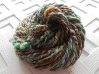 LOTHLORIEN Luxury Art Batt for Spinners and Felters