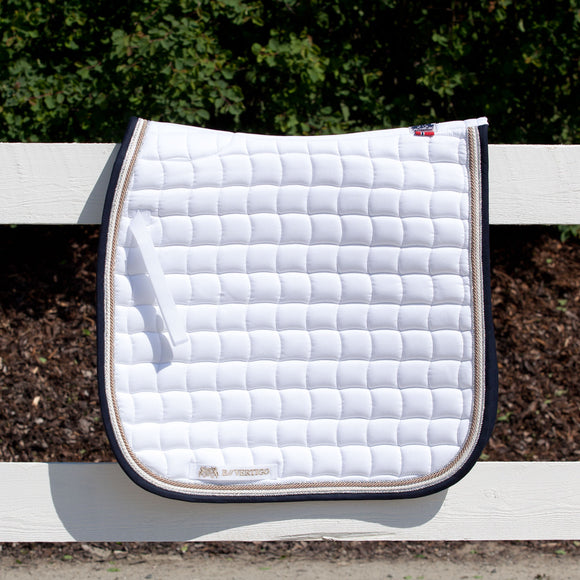 Lexington Dressage Saddle Pad - Wanneroo Stockfeeders