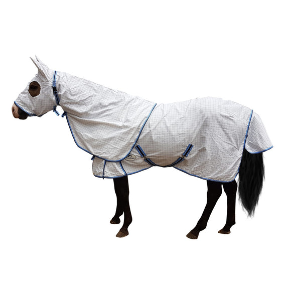 Cotton Rug & Hood Set - Wanneroo Stockfeeders
