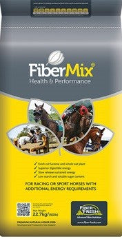 Fiber Mix - Wanneroo Stockfeeders