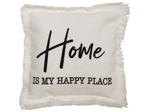 Pillow - Home Happy - Wanneroo Stockfeeders