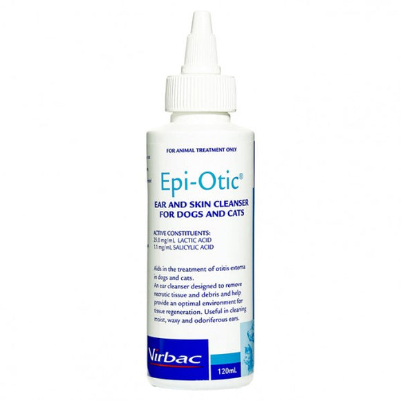 EpiOtic Ear & Skin Cleanser - Wanneroo Stockfeeders