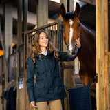 Winter Shell Zip Up Jacket - Wanneroo Stockfeeders