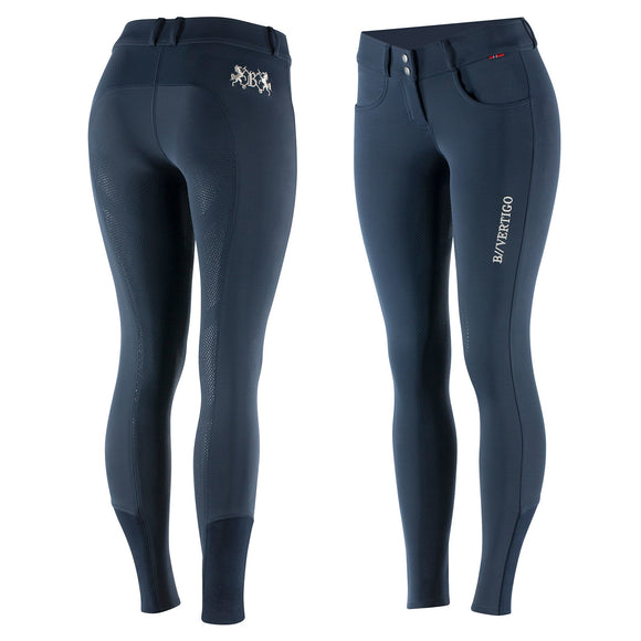 Vertigo Full Seat Breeches - Wanneroo Stockfeeders