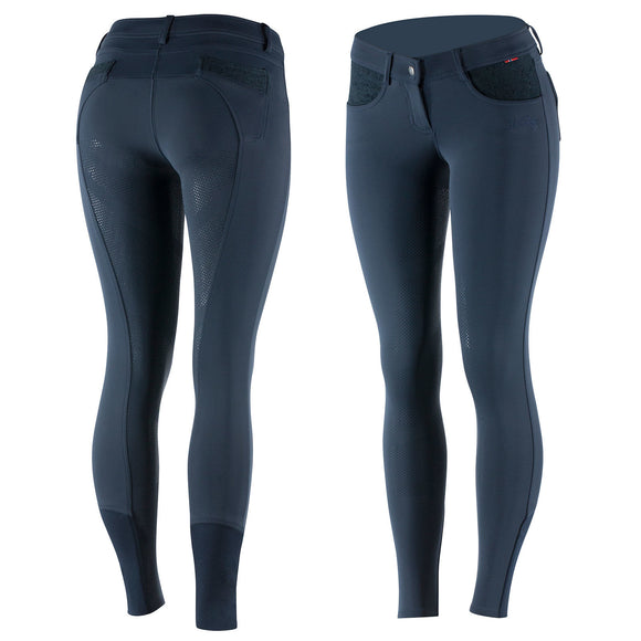 Vertigo Lace Full Seat Breeches