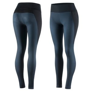 Compression Full Seat Riding Tights - Wanneroo Stockfeeders