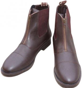 Classics Boots - Brown - Wanneroo Stockfeeders