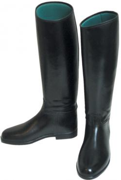 Tall Rubber Boots