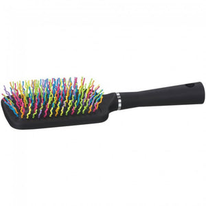 Colourful Paddle Brush - Wanneroo Stockfeeders