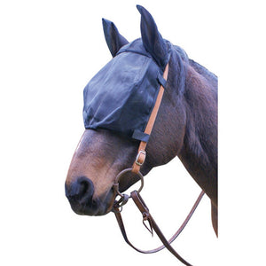 Fly Veil Bridle - Wanneroo Stockfeeders
