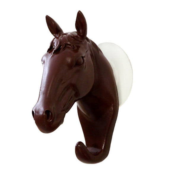 Horse Head Hanging Hooks - Wanneroo Stockfeeders