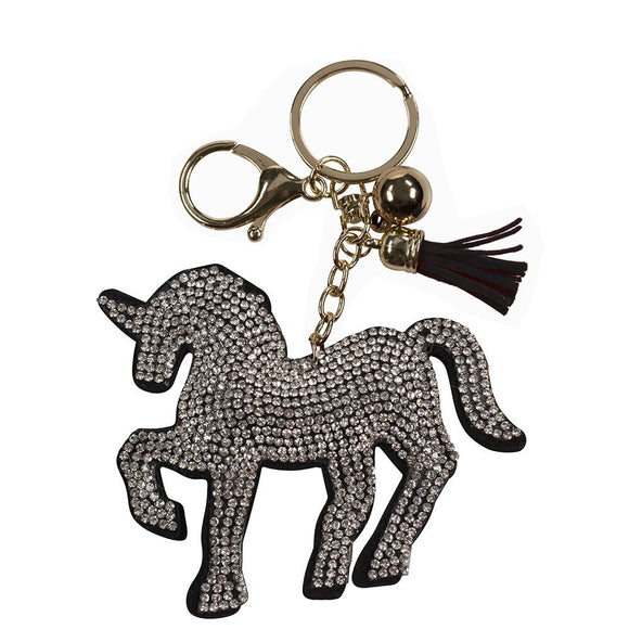 Horze Key Chain