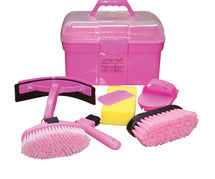 Grooming Box Kit - Wanneroo Stockfeeders