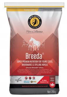 Breeda - Wanneroo Stockfeeders