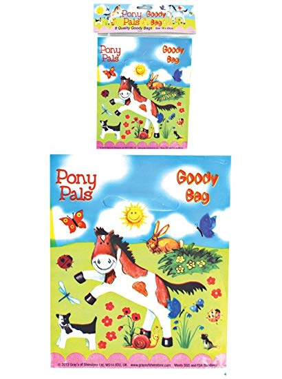 Pony Pals Party - Goody Bag