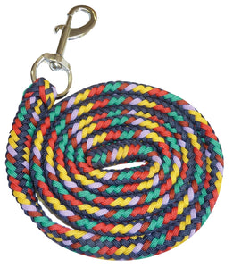Rainbow Lead Rope - Wanneroo Stockfeeders