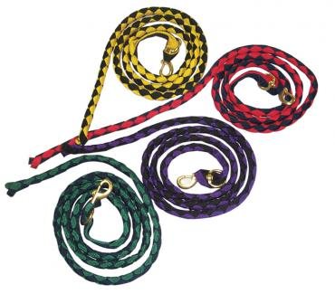 Braided Lead Rope - Wanneroo Stockfeeders
