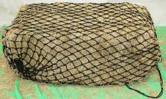 Small Hole Hay Bale Net - Wanneroo Stockfeeders