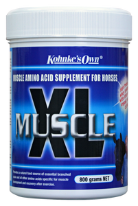 Muscle XL - Wanneroo Stockfeeders