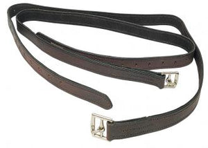 Showcraft Stirrup Leathers - Wanneroo Stockfeeders