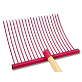 High Tensile Deluxe Rake - Wanneroo Stockfeeders