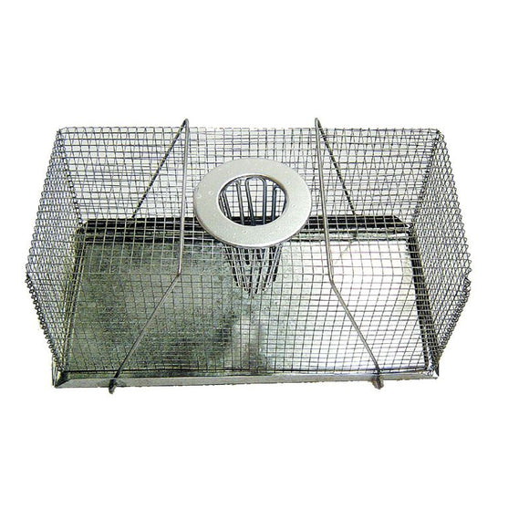 Cage Mouse Trap - Wanneroo Stockfeeders