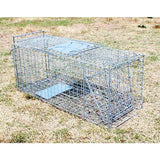 Collapsible Cage Trap 66cm - Wanneroo Stockfeeders