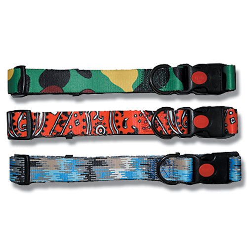 Dog Collar Nylon - Wanneroo Stockfeeders