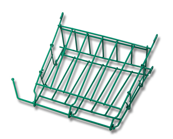 Metal Hay Manger Feeder - Wanneroo Stockfeeders
