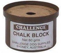 Brown Chalk Block - Wanneroo Stockfeeders