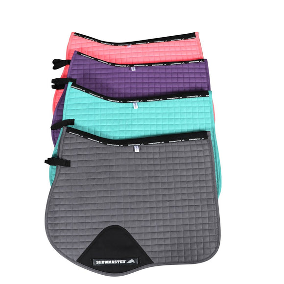 Kwik-Dry GP Saddle Pad