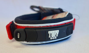Red Tuff Dog Trek Collar - Wanneroo Stockfeeders