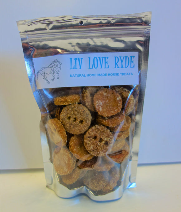 Liv Love Ryde Treats