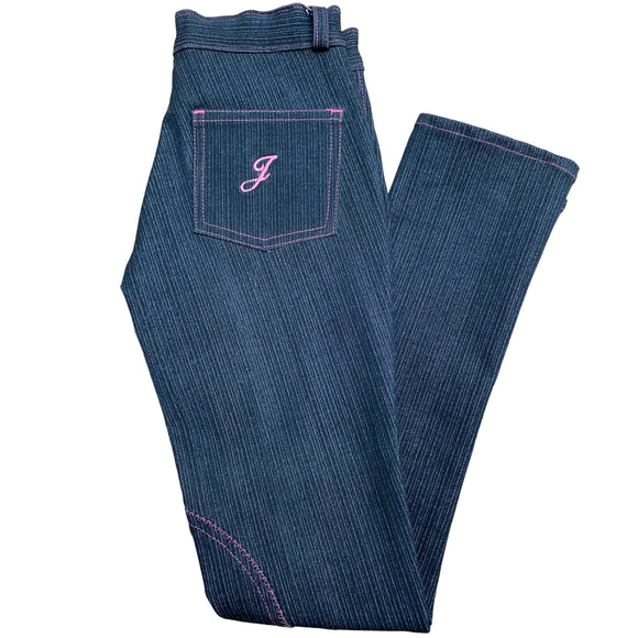 Kids Denim Joddies - Size 8 - Wanneroo Stockfeeders