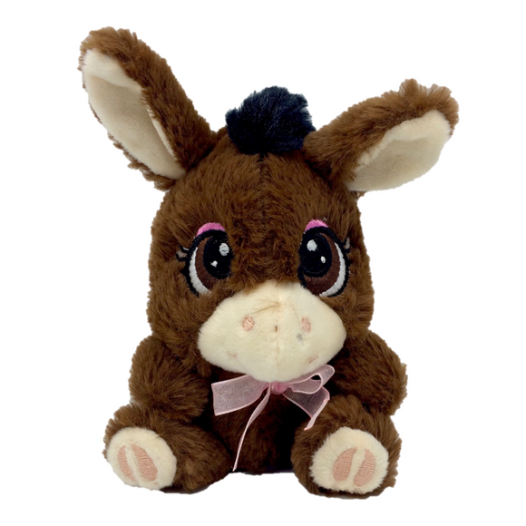 Donkey Teddy - Wanneroo Stockfeeders
