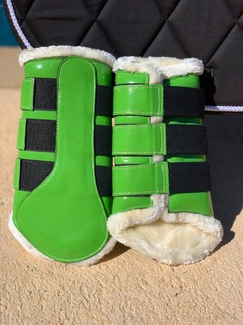 Tendon Boots (2)