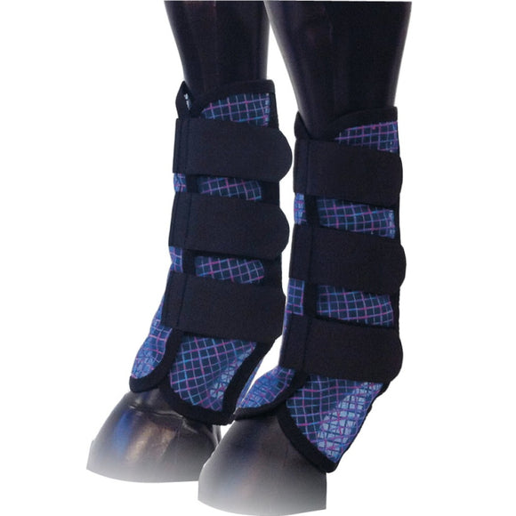 Fly Boots (Set of 4) - Wanneroo Stockfeeders