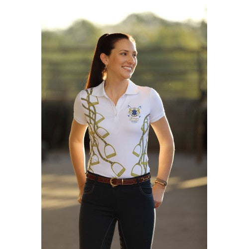 Shirt Polo Casual - Wanneroo Stockfeeders