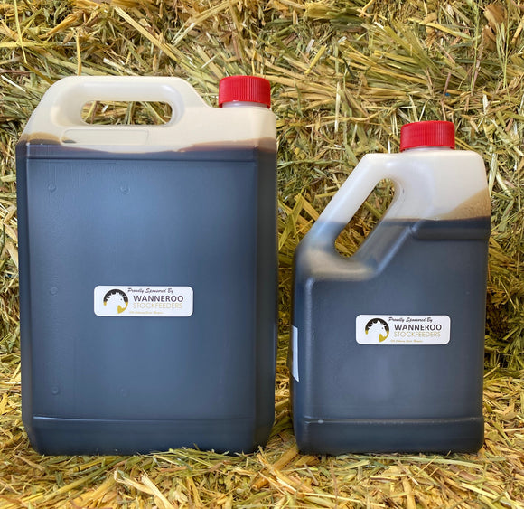 Molasses 5L - Wanneroo Stockfeeders
