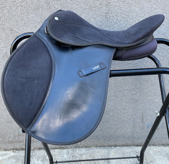 EuroSport AP Saddle 15.5