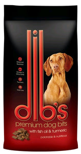 Dibs Premium Dog Biscuits - Wanneroo Stockfeeders